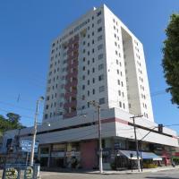 Green Valley Hotel, отель в городе Timóteo
