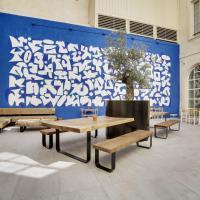 The People Hostel - Marseille