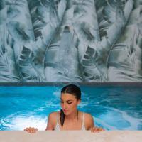 Hotel Giardino Suites&Spa, hotel a Numana