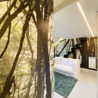 La Mansarda in Bianco - Design Suite
