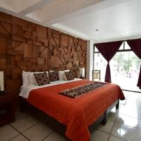 Hotel Boutique Acocalli, hotel di San Juan Teotihuacán