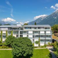 Hotel Artos Interlaken