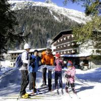 Chalet ATC Routes du Monde Argentiere-Chamonix