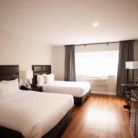 Hotel Newstar Montréal