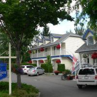 Lakeside Country Inn, hotel em Savona