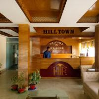 Hill Town Residence