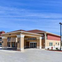 Scottish Inn & Suites Cotulla, TX