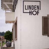 Lindenhof Ebnet, hotel in Entlebuch