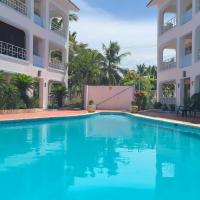 1 Bedroom Condo at Blue Garden Paradise Punta Cana