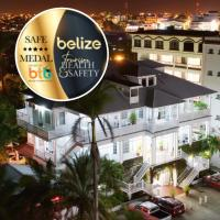 The Great House Inn, hotel in Belize City