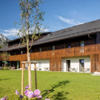 Hotel Das Essigmanngut, hotel in Anif