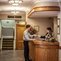 Gullane's Hotel, hotel in Ballinasloe
