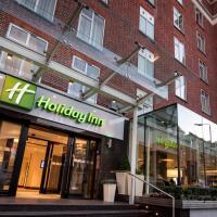 Holiday Inn London Kensington High St., an IHG Hotel, hotel in London