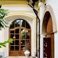 Penzion v Kapli, отель в городе Ждяр-над-Сазавоу