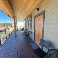 Beyond Bliss Suites & Spa, hotel in Powell River