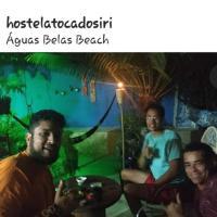 HOSTEL A TOCA DO SIRI - Águas Belas - CE, hotel in Águas Belas