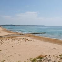 Al Mare where to spend a holiday in contact with the sea, hotel a Porto Palo