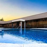 Jatiluhur Valley Resort, hotel di Purwakarta