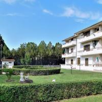 Appartamento Solaria, hotell i Sellia Marina