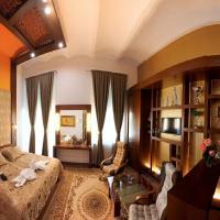 Vinci Apartman Szombathely, hotel in Szombathely