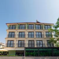 The Mori Club Hotel, hotel in Antalya