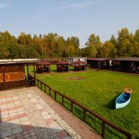 База отдыха Новокурово