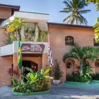 Hotel Giprita, hotel in Ubatuba