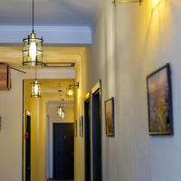 Chveni Qalaqi, hotell sihtkohas Kutaisi