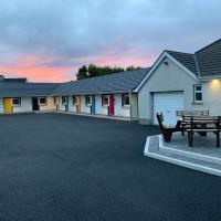 North Coast Motel, hotel in Portrush