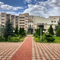 Олимп event-комплекс Коломна, отель в Коломне