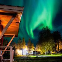 Motelli Rovaniemi