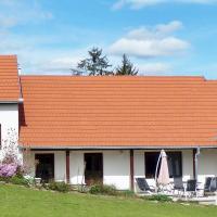 Guest House Magyarlukafa