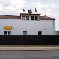 Pension SXF, hotel near Berlin Brandenburg Airport - BER, Schönefeld