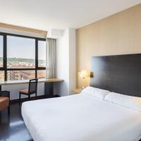 Hotel Bulevar Burgos, отель в городе Бургос