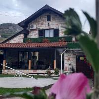 Domacinstvo La ViE na selu, hotel u gradu Niška Banja