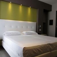Napolit'amo Hotel Medina, hotel di Napoli