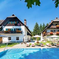 Hotel Oremushof, hotel in Velden am Wörthersee