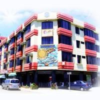 HOTEL ARENA CALIENTE, hotel em Playas