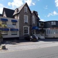 The Burlington Hotel, hotel in Torquay