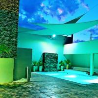 Hotel Real de Lua, hotel en Xilitla