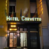 Hotel Corvetto Milano, hotel a Milano, Ripamonti Corvetto