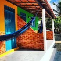 Chalé do Kite, hotel em Galinhos