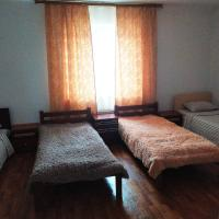 Apartment on Gorkogo, отель в Апрелевке