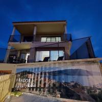 Apartamentos Mirador Ria de Aldán