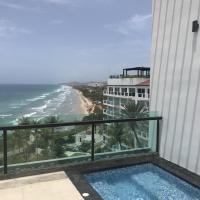Hotel Paradise Tamarindo