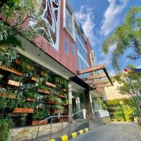 Hotel Dafam Fortuna Malioboro, отель в Джокьякарте