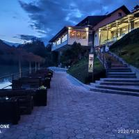 Gostisce Jezero, hotel in Medvode