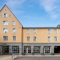 Drexel´s Parkhotel, Hotel in Memmingen