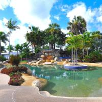 Mission Beach Resort, hotel in Mission Beach