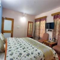 New Manali villa